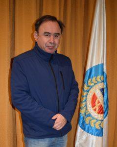 Dr. Jaime Acuña D'Avino, Consejero Nacional periodo 2018 – 2022. Primer Vicepresidente Nacional.