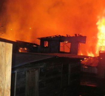 2016 07 11 Incendio Cañete