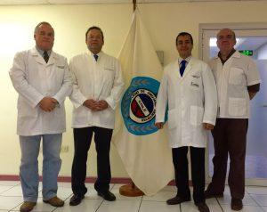 Directiva Regional Arica