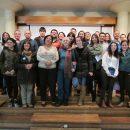 Foto oficial de participantes del Encuentro Abierto de Dentistas APS