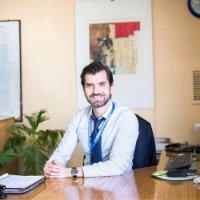 Dr. Pablo Contreras Vera, dentista APS.