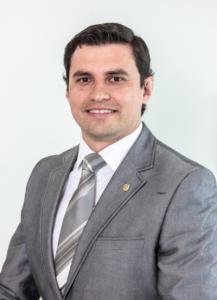 Dr. Felipe Ruz Sandoval, presidente Sociedad Odontológica de Osorno.