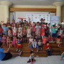 Fiesta Infantil Colegio de Dentistas 2016.