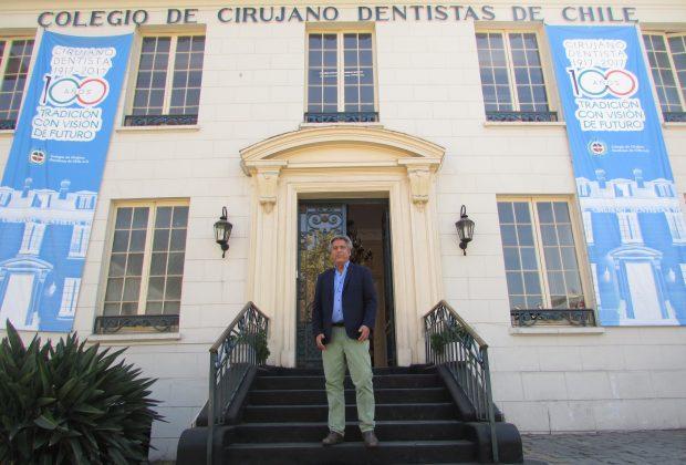 Doctor Mauricio Salgado