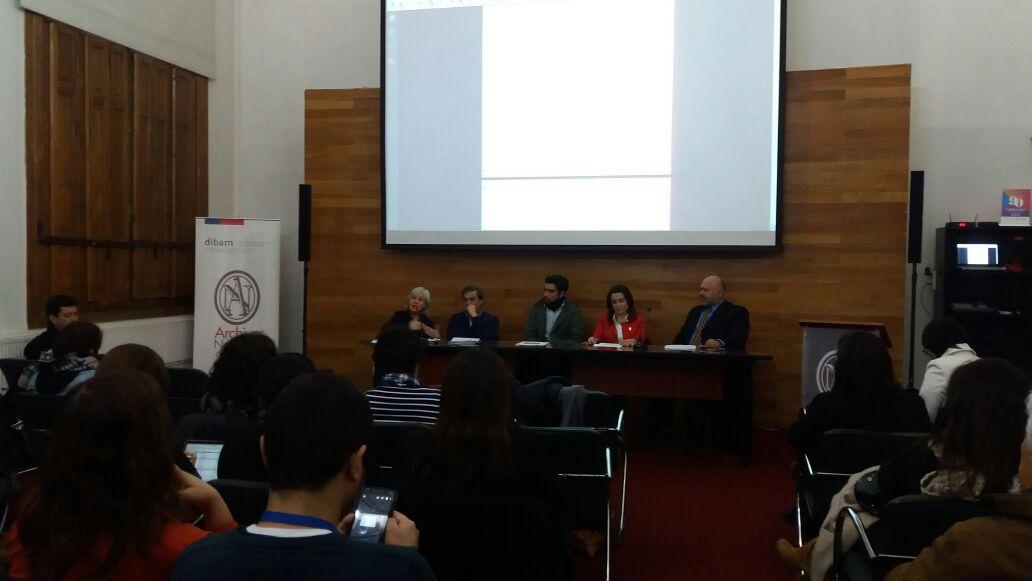 """Presentación documento """"Propuestas de Salud Oral para Chile"""""""