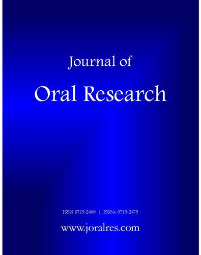 j oral research
