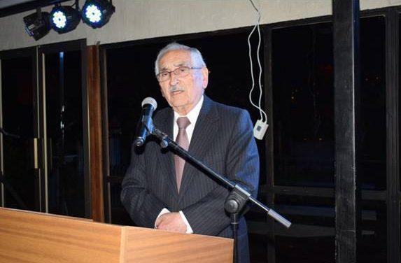 Dr. Fernando Gajardo Pinilla.