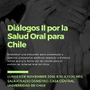 Poster Dialogos II UChile