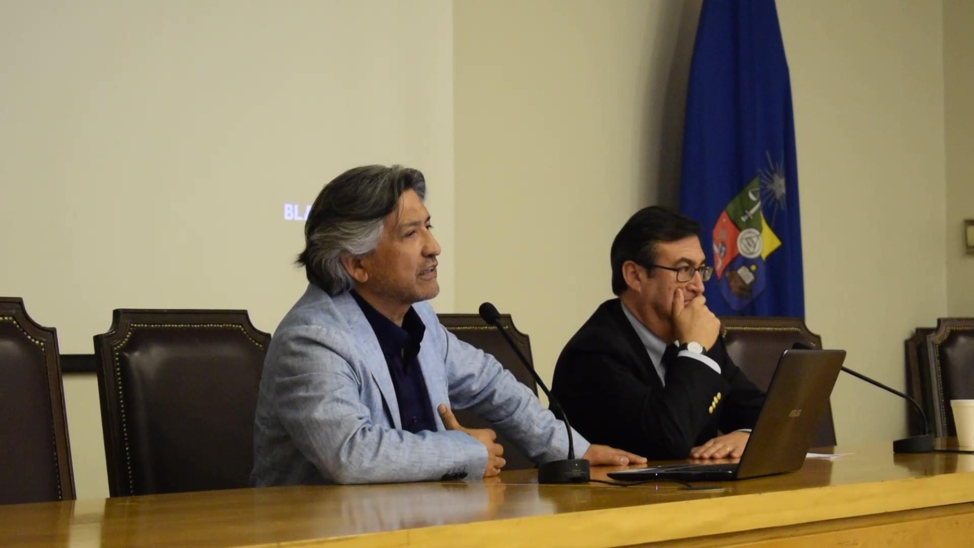 Diálogos II por la Salud Oral para Chile