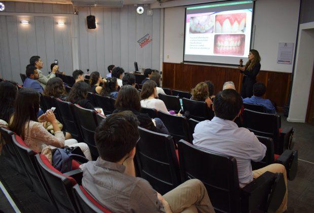 Primera Jornada de Odontología Biológica en Chile
