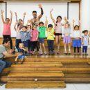 Fiesta Infantil Saludable 2018