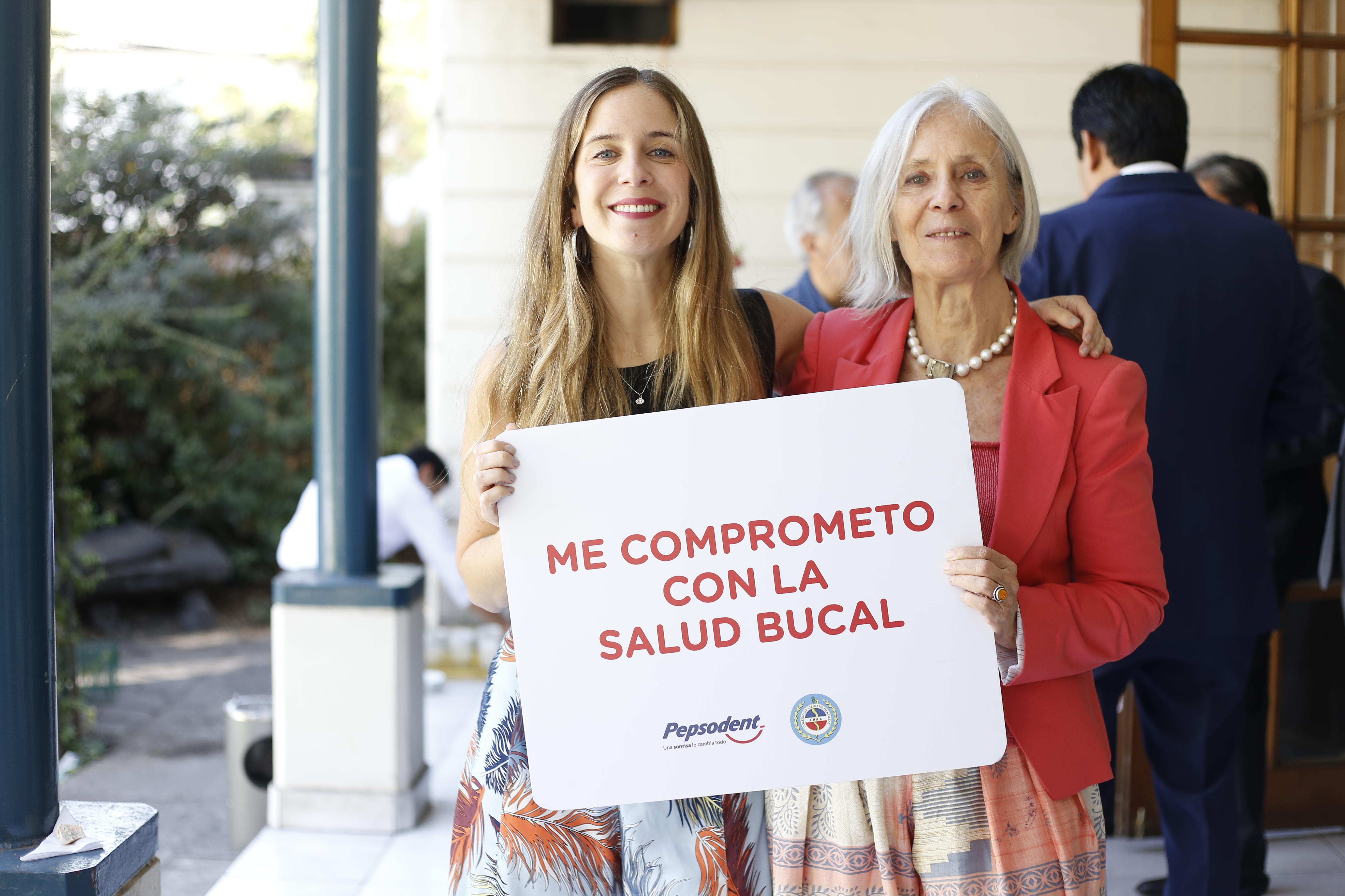 Día Mundial de la Salud Bucal 2019