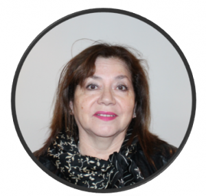 Gloria Poblete Riquelme