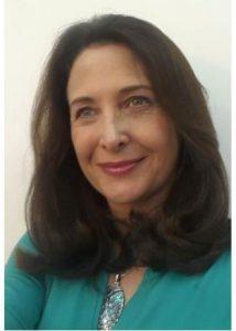 Dra. Sonja Ellen Lobo.