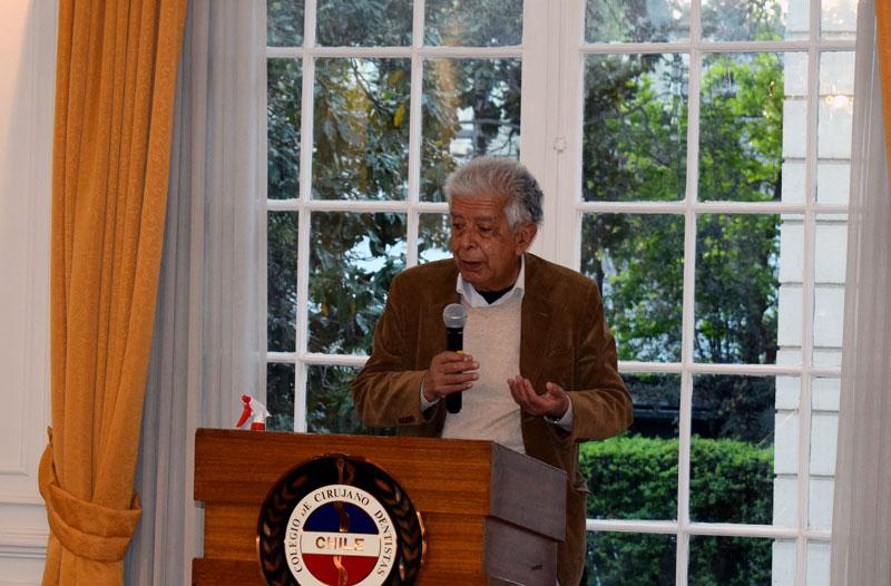 Dr. Alejandro Berenguela